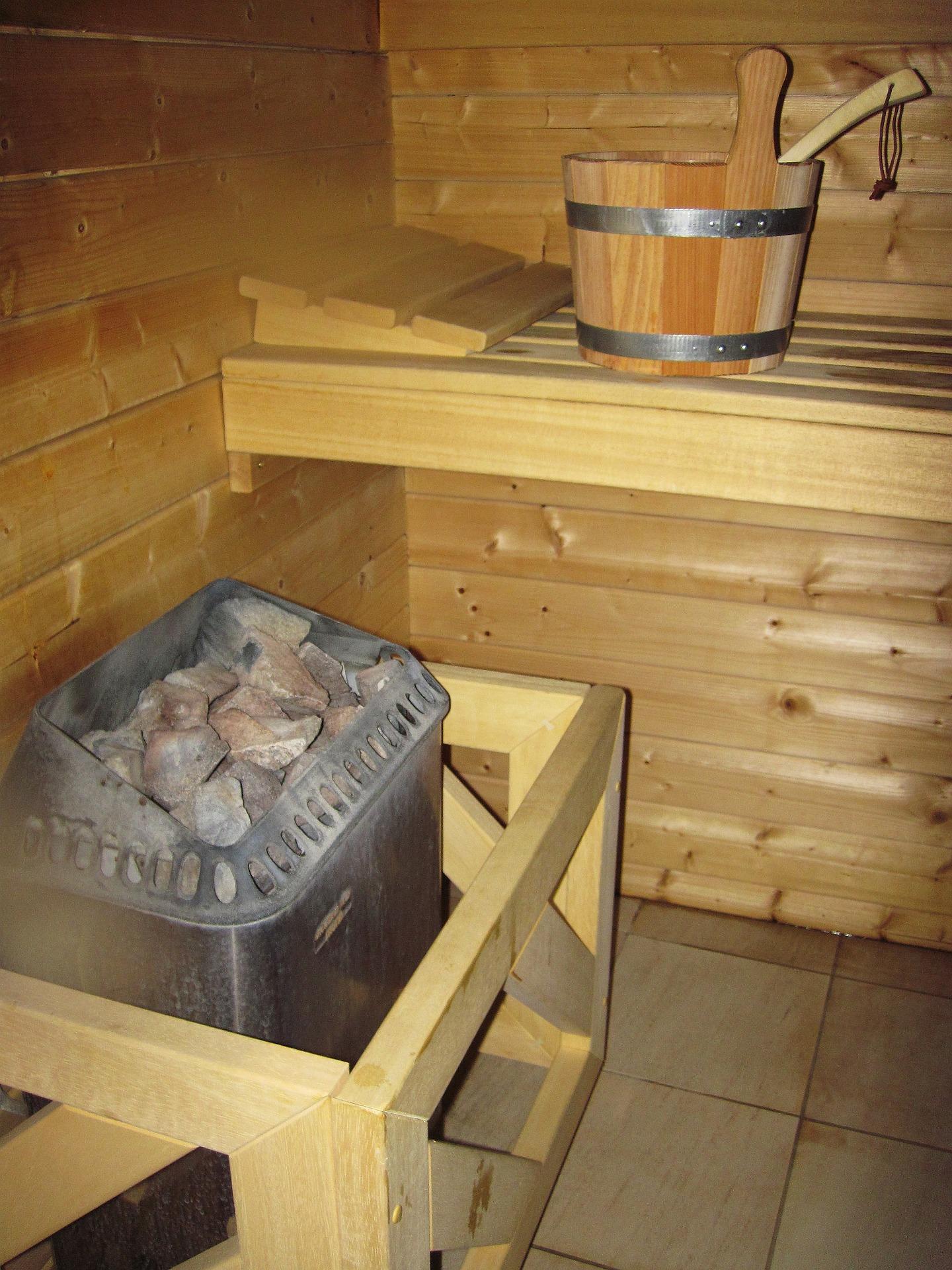 What Sauna Heater Do I Need Health Benefits Of Sauna